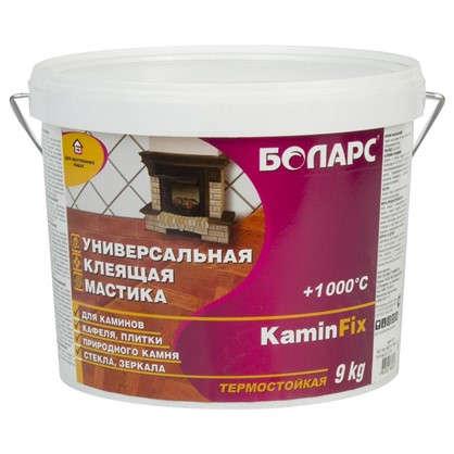 Клей Боларс KaminFix 9 кг