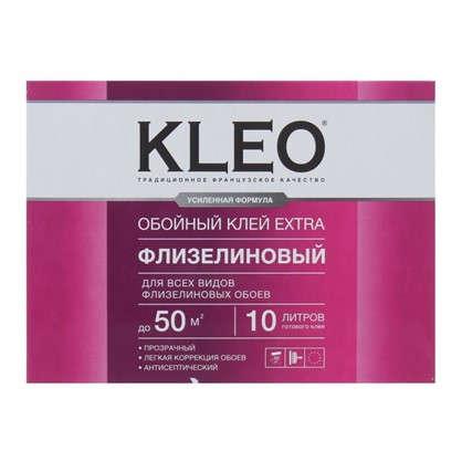 Клей для флизелиновых обоев Kleo 50 м2