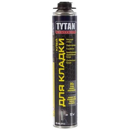 Клей для кладки Tytan Professional 870 мл