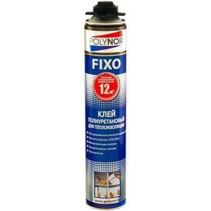 Клей полиуретановый Polynor Fixo в