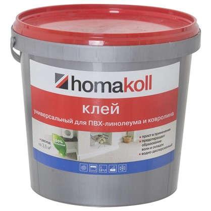 Клей универсальный для линолеума и ковролина 1.3 кг