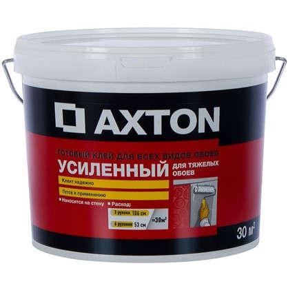 Клей усиленный готовый Axton 30 м2