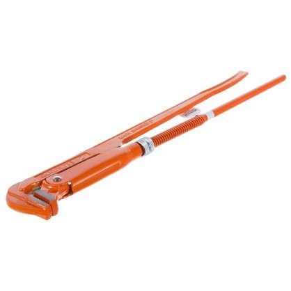 Ключ трубный рычажный КТР-3 S-образные губки