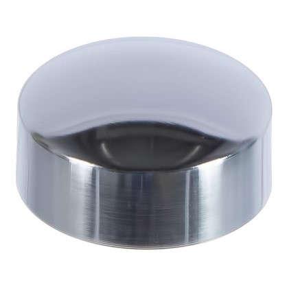 Комплект колпачков для поручня 50 мм нержавеющая сталь