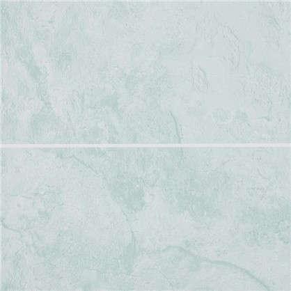 Комплект панелей ПВХ Artens Камея зеленый 1.2 м2 4 шт.