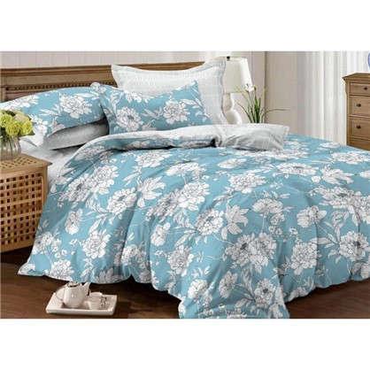 Комплект постельного белья Прима 2-спальный сатин
