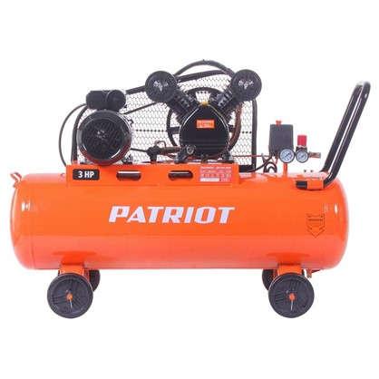 Компрессор масляный Patriot 100 л 2.2 кВт 480 л/м