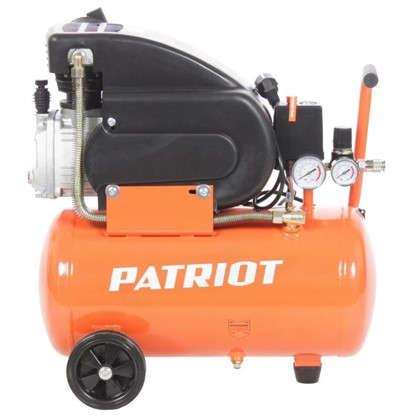 Компрессор масляный Patriot 24 л 1.6 кВт 240 л/м