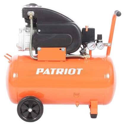 Компрессор масляный Patriot 50 л 1.8 кВт 260 л/м