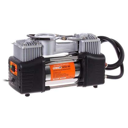 Компрессор поршневой автомобильный Спец КПА-90 90 л/мин