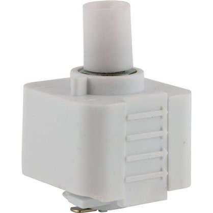 Коннектор для подвеса цвет белый