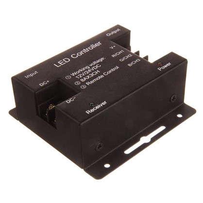 Контроллер RGB 12 В 288 Вт пульт до 15 м ленты
