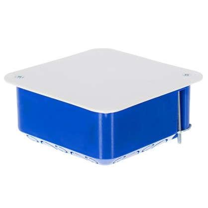 Коробка распределительная для полых стен 85х85х40 мм