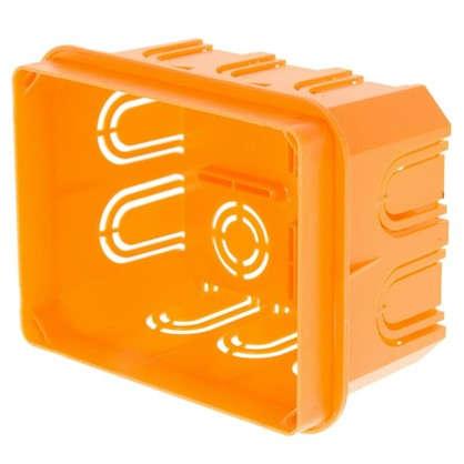 Коробка распределительная TDM СП 120х92х70 мм