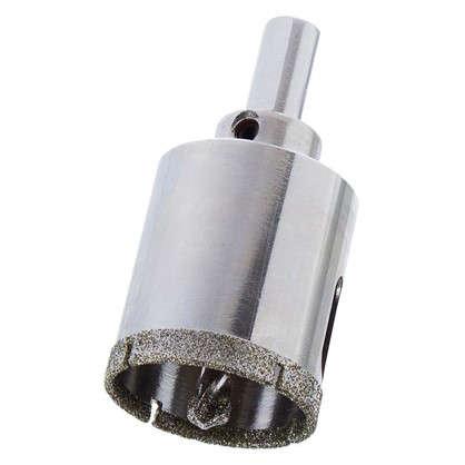 Коронка алмазная по керамике/граниту Matrix D35 мм