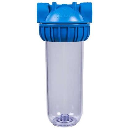 Корпус АкваКит  SL10 3P TP для холодной воды