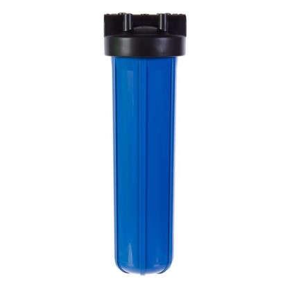 Корпус BB20 холодное водоснабжение