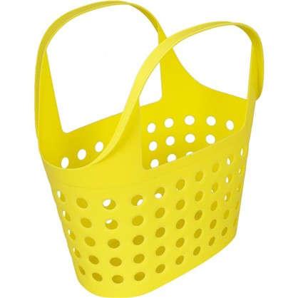 Корзинка Soft 7.6 л желтый