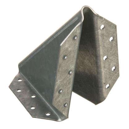 Косынка упорная 130х130х10х2 мм сталь
