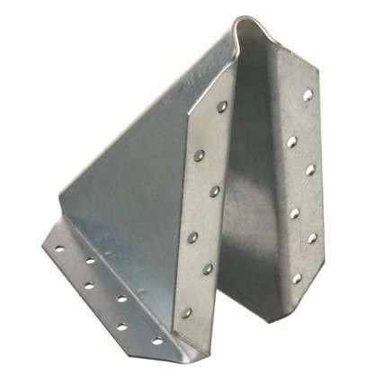 Косынка упорная 170х170х10х2 мм сталь
