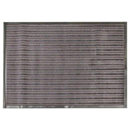 Коврик придверный  Wash-Clean полиамид/ПВХ 90x120 см
