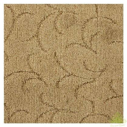 Ковролин Альпы 235 войлок 3.5 м цвет бежевый