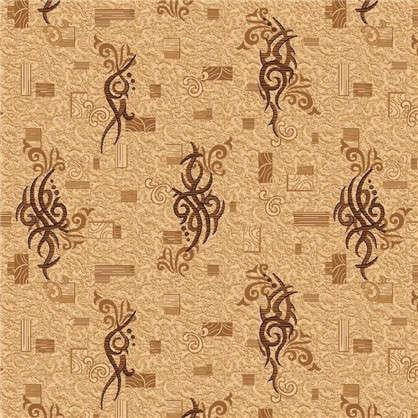 Ковролин Линда 170 войлок 2 м цвет коричневый