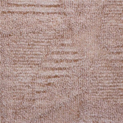 Ковролин Стар 30 войлок 4 м цвет бежевый