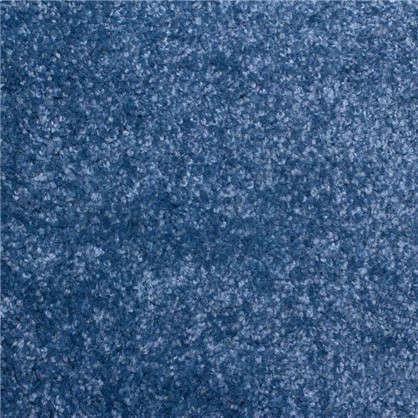 Ковролин Трезор 74 войлок 4 м цвет синий