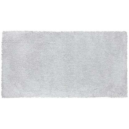 Ковер лавсан цвет серый 0.8х1.5 м