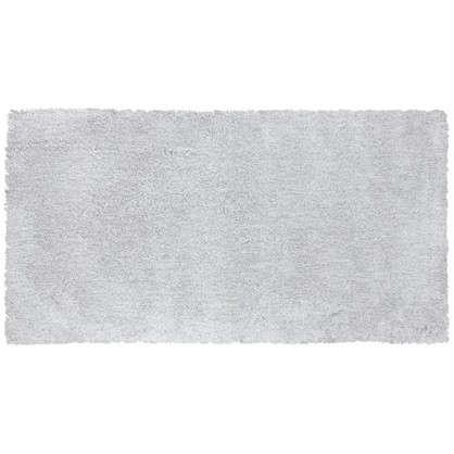 Ковер лавсан цвет серый 1.2х1.8 м