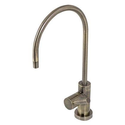 Кран для питьевой воды латунь