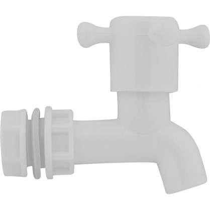 Кран водозаборный для рукомойника 1/2 дюйма