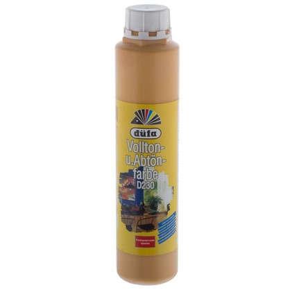 Краситель Abtonfarbe N104 0.75 л цвет желтый хром