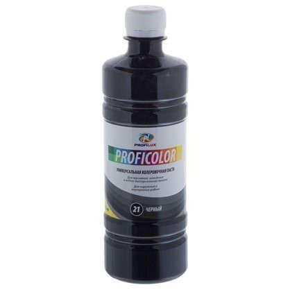 Краситель Profilux №21 450 мл цвет черный