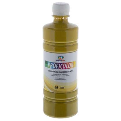 Краситель Profilux №28 450 мл цвет охра