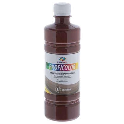 Краситель Profilux №31 450 мл цвет кофейный