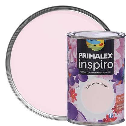 Краска Primalex Inspiro 1 л Цветущая сакура в