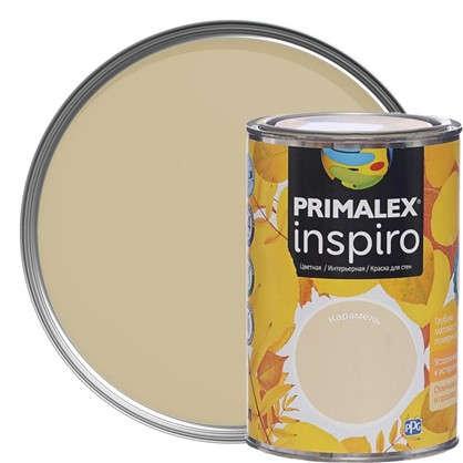 Краска Primalex Inspiro 1 л Карамель
