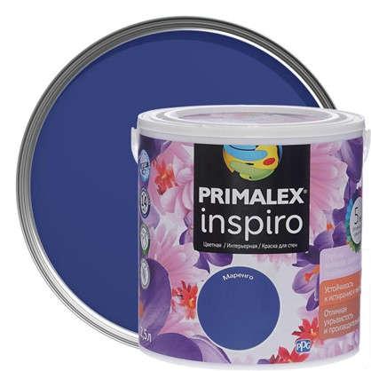 Краска Primalex Inspiro 25 л Маренго в