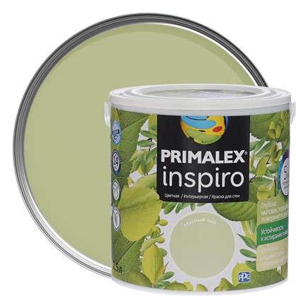 Краска Primalex Inspiro 25 л Мятный чай в