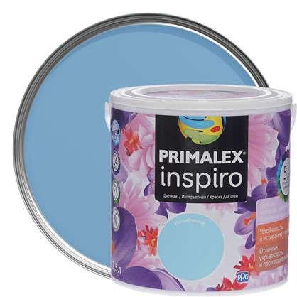 Краска Primalex Inspiro 25 л Незабудка