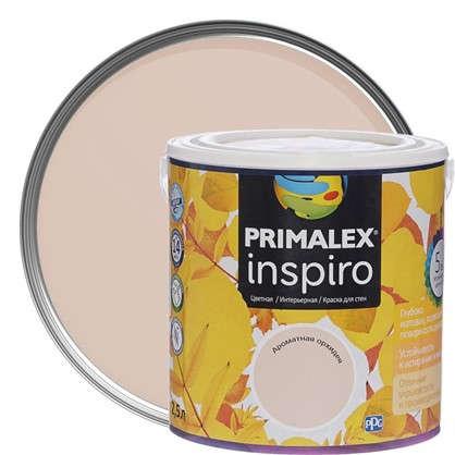 Краска Primalex Inspiro 25 л Орхидея в