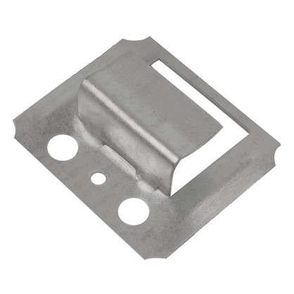 Крепеж для блок-хауса №7 с гвоздями 30х25 мм 50 шт.