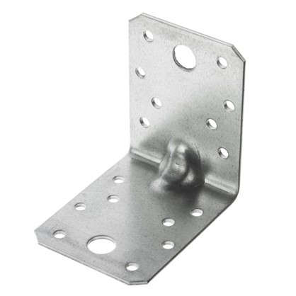 Крепежный угол усиленный KUU 70x55 мм