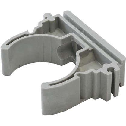 Крепеж трубы d 32 мм полипропилен