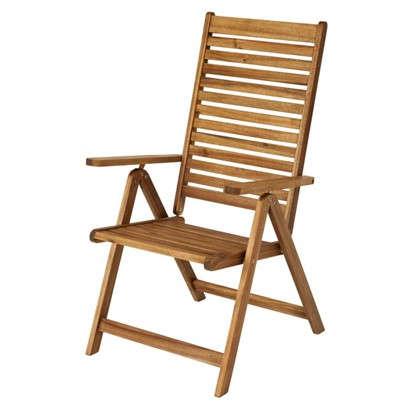 Кресло раскладноеПорто 5 положений