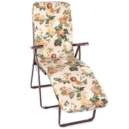 Кресло-шезлонг Ривьера
