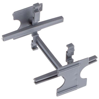 Крестик для монтажа стеклоблоков под шов 5 мм
