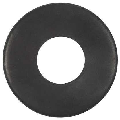 Крышка нижняя под трубу 30х105х105 мм сталь